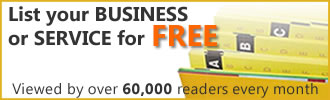Algarve Daily News Business Directory