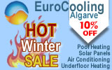 Euro Cooling Winter sale - 10% discount
