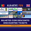 Algarve Fun at discounted prices