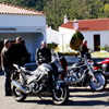 Algarve Senior Bikers Reach New Heights