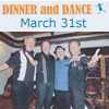 APAA Charity Dinner & Dance - March 31st