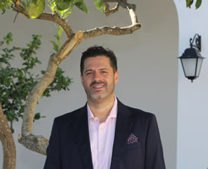 João Ribeiro Santos is the Managing Partner of Stairs People Advisors
