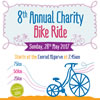 ACCA 8th Annual Charity Bike Ride - May 28th