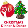 FLIC Christmas Dinner & Dance - Dec 2nd