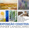 Opening of the Inner Landscapes Exhibition - Sep 13