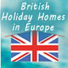 Introducing: British Holiday Homes in Europe