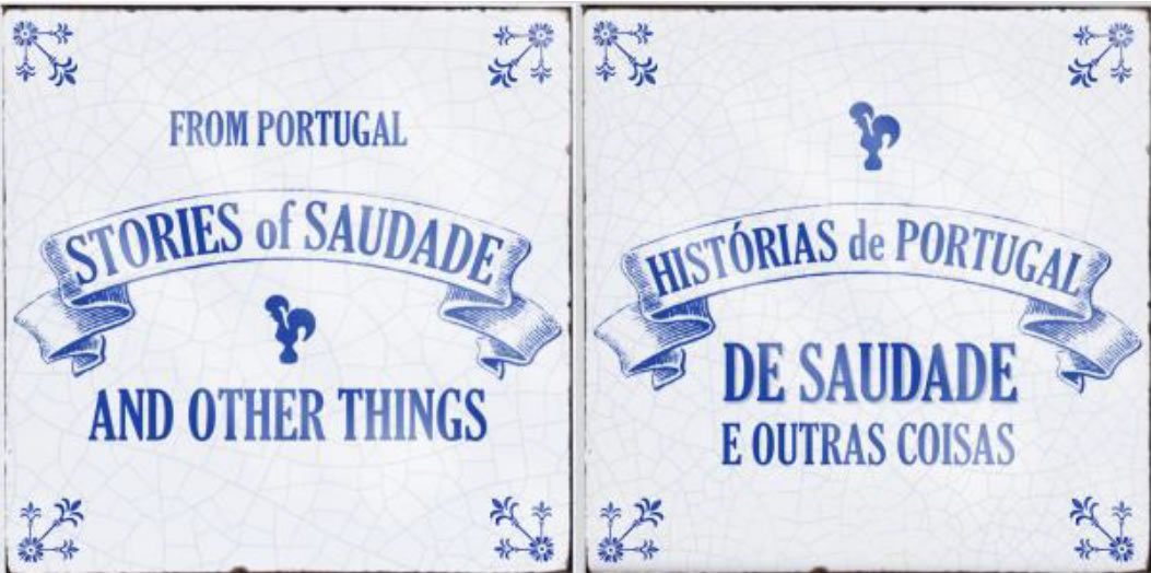 From Portugal, Stories of Saudade and Other Things... stories beyond sardines and pastéis de nata