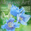 Algarve Art Magazine - Spring 2018