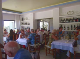 Algarve Archaeological Association September lunch