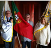 Rotary International District Governor pays a visit