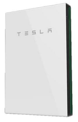 TESLA Powerwall 2 in Algarve!!