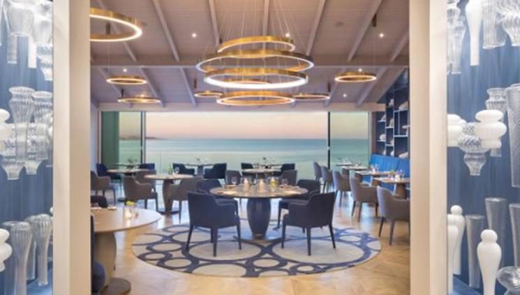 102nd on La Liste's 1000 Best Restaurants in the World, VILA VITA Parc's acclaimed Ocean Restaurant continues to lead the way for Portuguese gastronomy