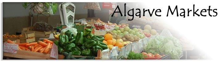 Algarve Markets