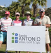 Autumn Celebration At Golf Santo Antonio