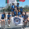 Skating Success for the International School of the Algarve