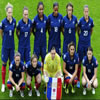 French National Football Ladies team