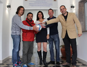 Colaboration Protocol Signed with Algarve Clube de Futebol - Football Academy