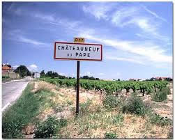 chateaudepape