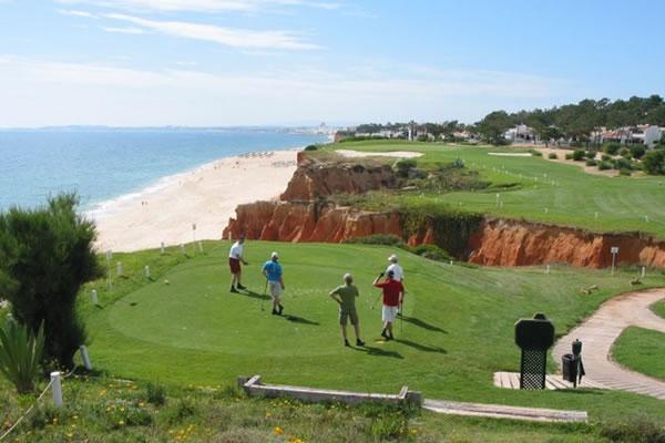 best golf destination