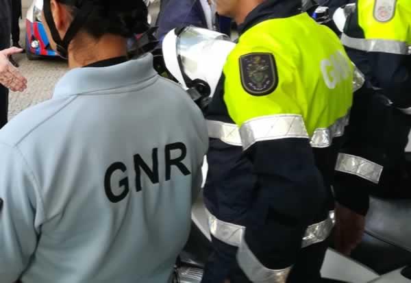 Faro GNR admit to being understaffed in face of tourist season