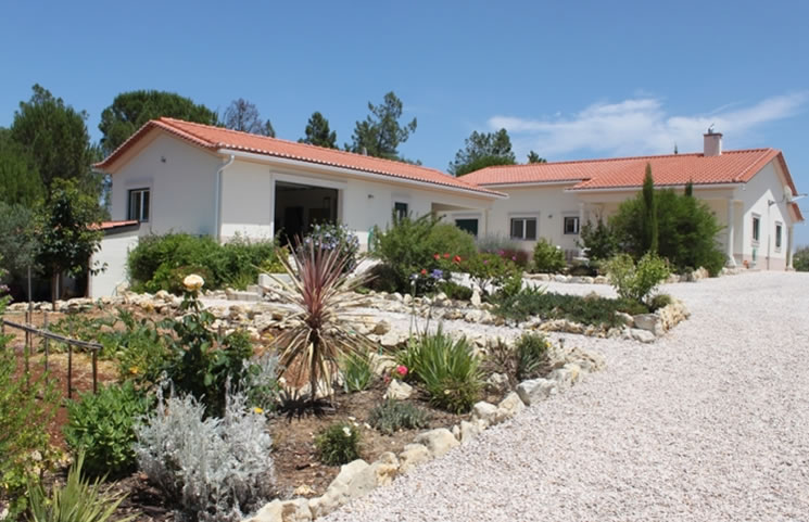 3 Bedroom Villa for sale in Santarem - € 275,000