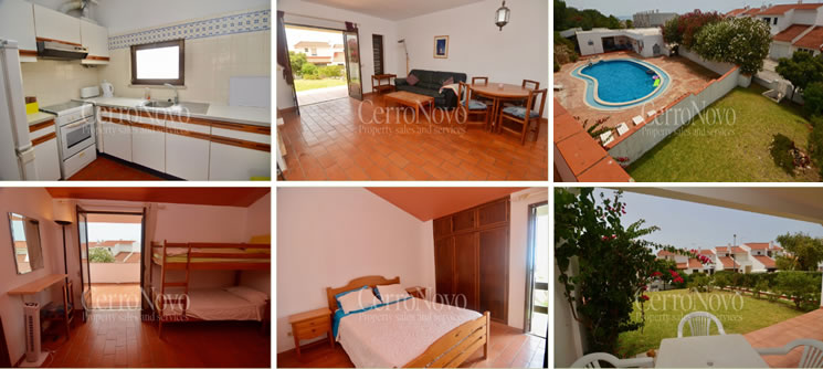 NEW on the Market! Two bedroom Townhouse in popular Páteo