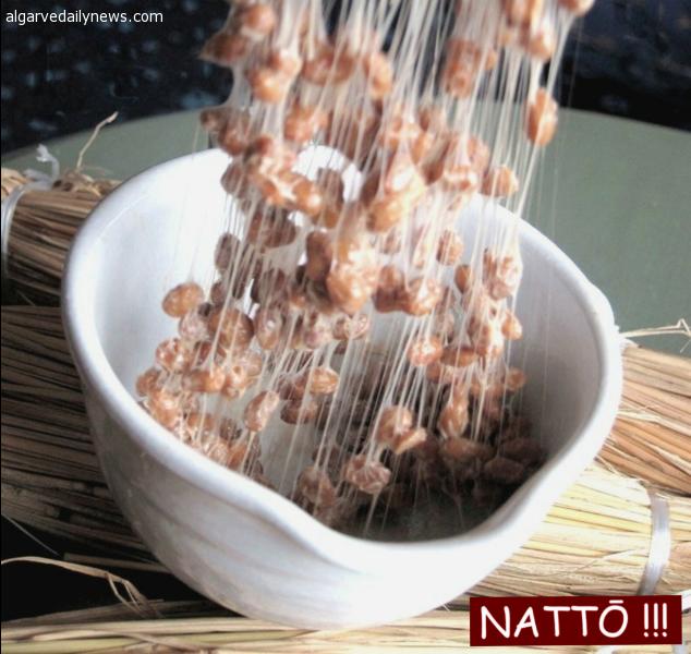 Organic NATTO