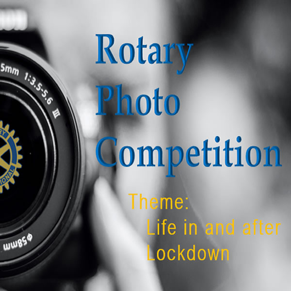 LOCKDOWN THEMED PHOTOGRAPHIC COMPETITION