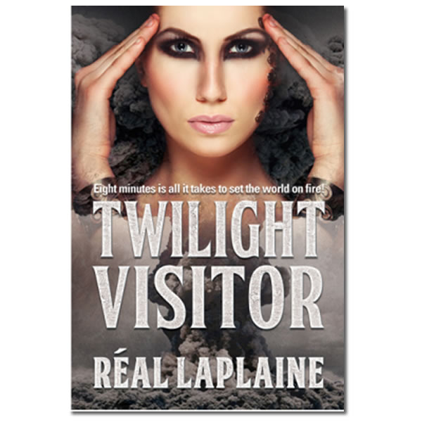 NEW RELEASE: Twilight Visitor