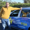 Hortensio Fernandes from Yellowfish Transfers