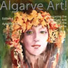 Algarve Art Magazine - Autumn 2018