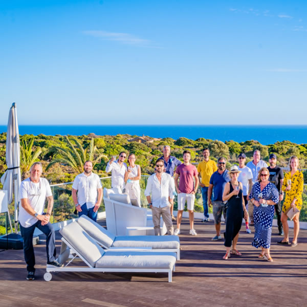 SPY MANOR PRODUCTIONS AND PRODUCTION ALGARVE LAUNCH THE ALGARVE FILM COLLECTIVE