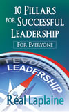 10 Pillars For Successful Leadership