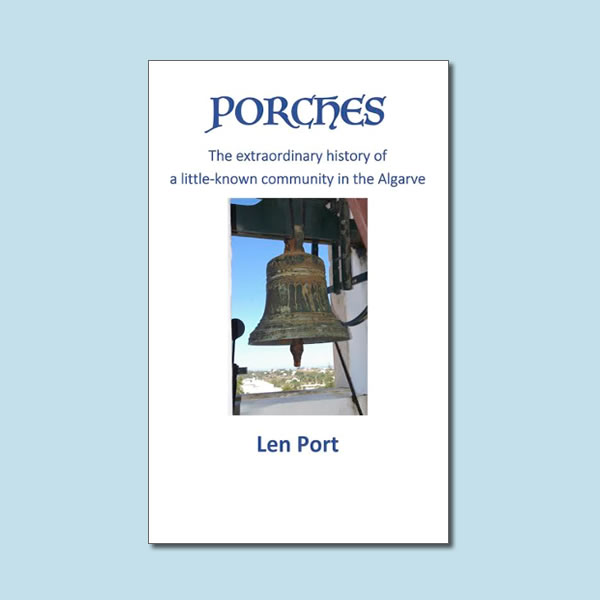 Len Port shines new light on the parish of Porches from earliest times to the present day