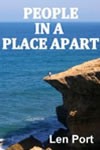 People in a place apart by Len Port