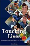 Touching Lives: Remarkable People and Places in the Western Algarve