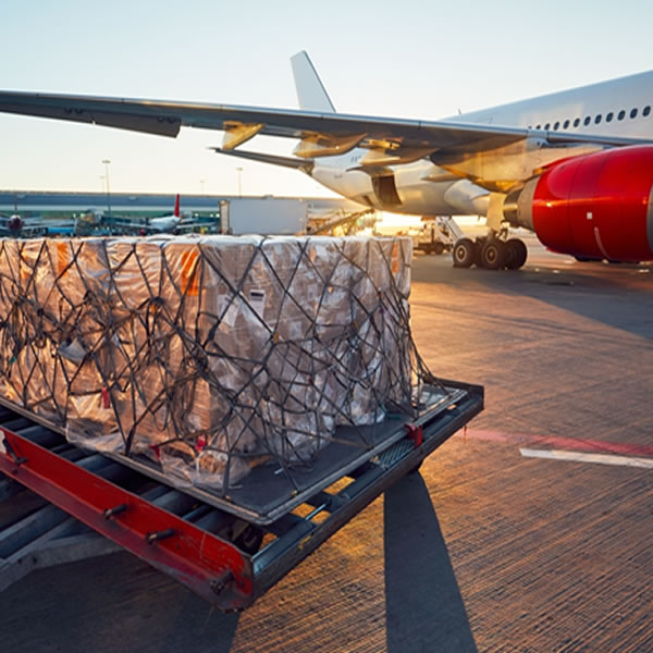 Eye On The Horizon: A Look At The Future Of The Air Cargo Industry