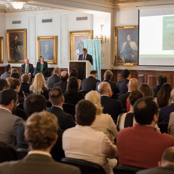 Ireland Portugal Business Network to celebrate Lisbon Green Capital 2020 with special Sustainability Forum