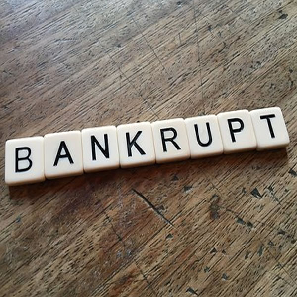 COMMON MISTAKES YOU NEED TO AVOID WHEN FILING FOR BANKRUPTCY