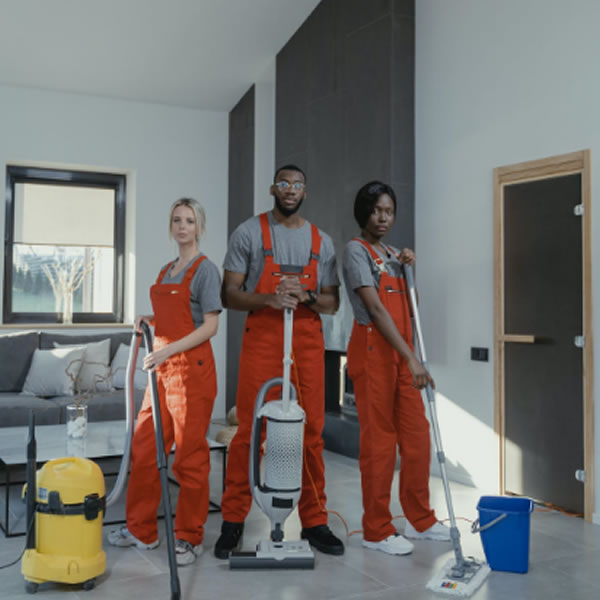 HOW TO TRANSFORM YOUR CLEANING SERVICE INTO LONG-TERM SUCCESS