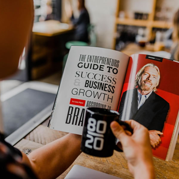 Starting to Grow Big: 7 Tips to Help You Start a Small Business this 2021