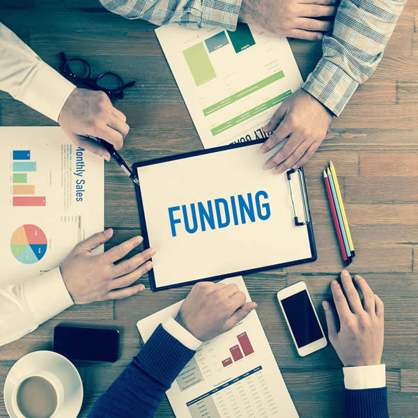 A Guide to Business Funding