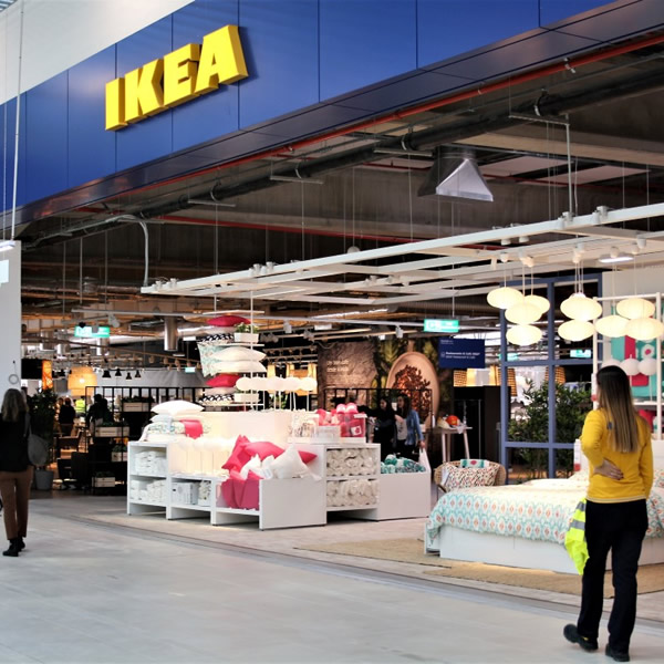 IKEA invests over 6 million euros to be more affordable
