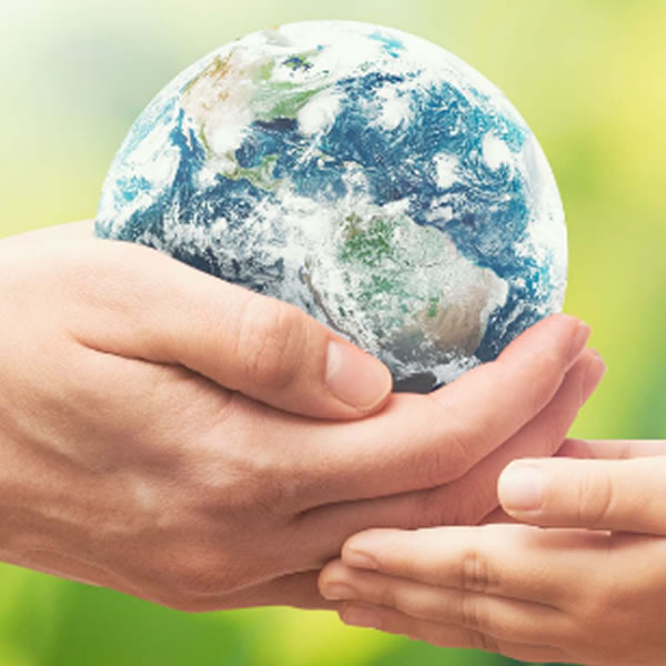 Restoring The Earth