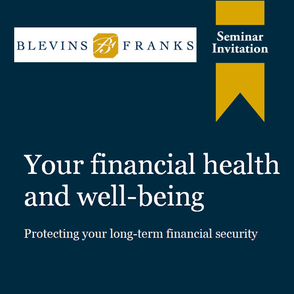 Protecting Your Long-Term Financial Security