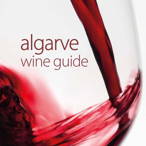 Algarve Wine Guide