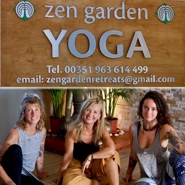 Zen Garden Yoga Studio and Holistic Hub