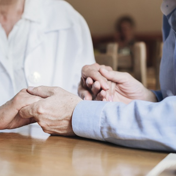 Coping With Dementia: Part 1 - Overview