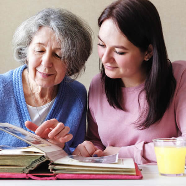 Coping With Dementia: Part 3 - Protection