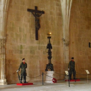 As November 11th approaches, Peter Booker looks at 'the Armistice in Portugal'